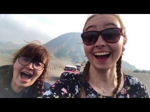 Indonesia: Java To Bali In 2 Weeks '18