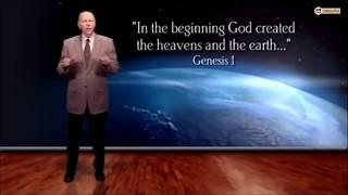 Đức Chúa Trời dưới góc nhìn khoa học: CÓ THẬT và KÌ DIỆU
