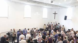 """Недільне зібрання церкви """"Храм миру"""" 26.05.2019"""