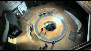 ΚΕΛΙ 211 [2009] CELDA 211 [Movie Trailer]