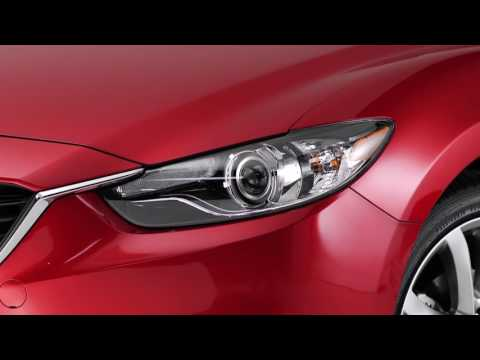 Elegant Mazda6 Advanced Keyless Entry System
