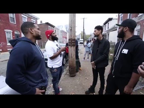 PnB Rock - Im The One (Official Video)