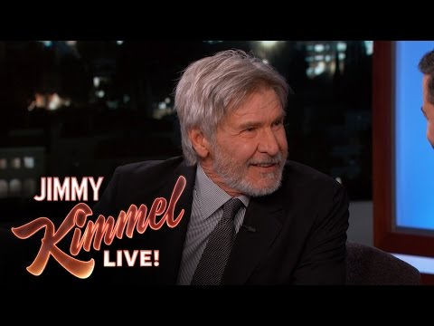 Thumbnail: Harrison Ford Finally Got Them to Kill Han Solo