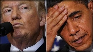OBAMA IS DONE!!! THIS IS IT!!! NEW EVIDENCE WAS JUST HANDED OVER THAT PROVES TRUMP WAS RIGHT!!!!