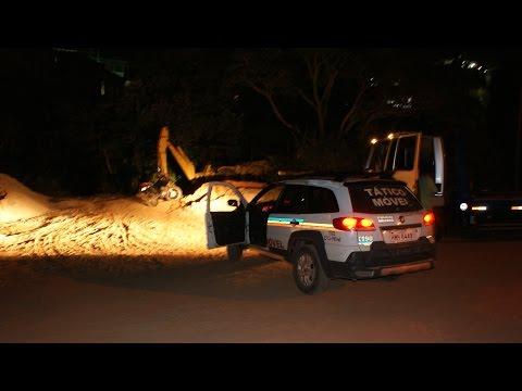 Bandidos roubam moto em Sabinópolis, mas PM age rápido  e recupera veículo.