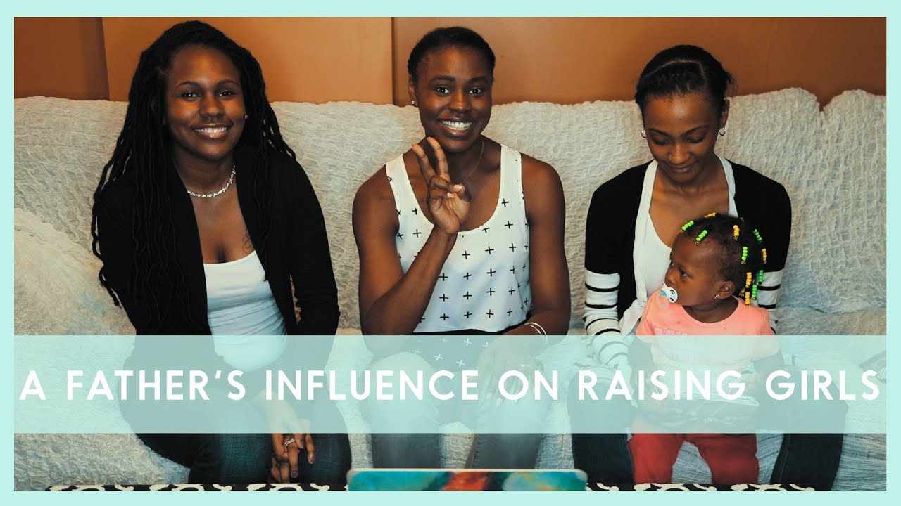 WHAT IS AN UNHEALTHY FATHER DAUGHTER RELATIONSHIP? | The City Sips:  Parenting