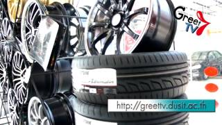Repeat youtube video Modern Homekeeper: การเลือกยางรถยนต์