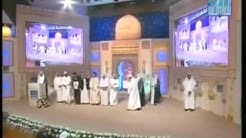 WHO WON THE DUBAI QURAN COMPETITION 2012 AWARDS?