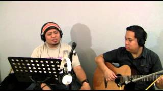 Farewell (To You My Friends) - Cover - Marc & nEiL