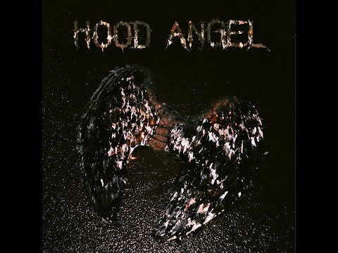 HOOD ANGEL - feat. Beteo, BENITO TUZZA