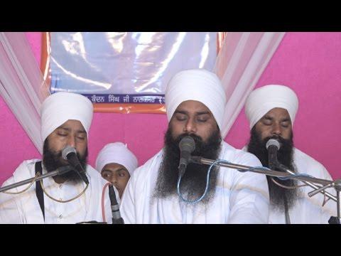 Baba Amarjeet Singh Ji Baba Ishar Singh Ji Varge Sadh