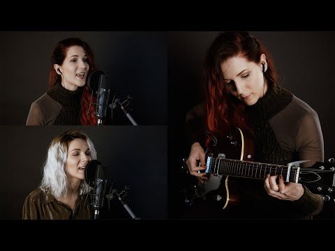 Till There Was You - MonaLisa Twins (The Beatles / 'The Music Man' Cover)