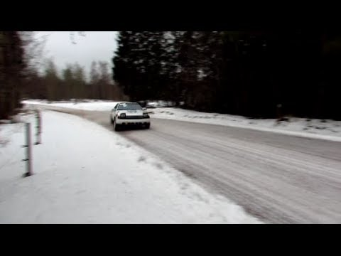 Vintersprint 25.02.2012 Full HD – Åland -