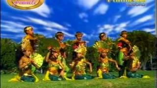 Mejangeran - Bali Kids Song