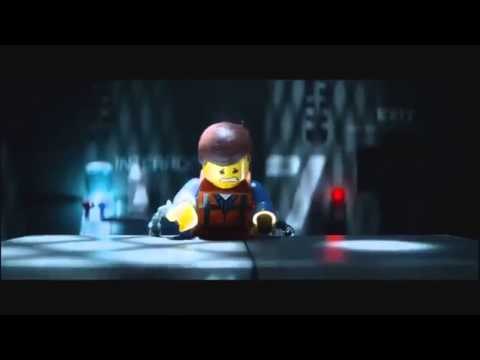 The Lego Movie OFFICIAL Clip: Good Cop/Bad Cop