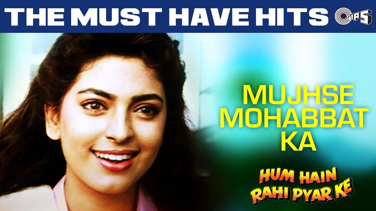 Kumar Sanu Hd Wallpaper Mujhse Mohabbat Ka Hum Hain Rahi Pyaar Ke Aamir Khan