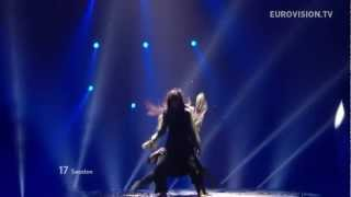 Loreen Euphoria - Live   Grand Final   2012 - Download it  here