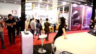 2012 AAITF GuangZhou Auto Exhibition (11/22~11/24)