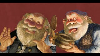 The Story of Iceland's 13 Yule Lads