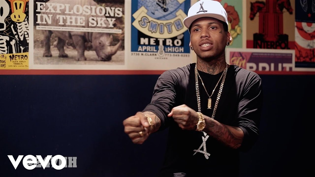 Download Kid Ink - Last Minute Show In Germany Turned Up Really Quick (247HH Wild Tour Stories)