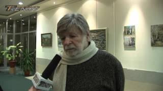 Prof. Szewach Weiss podczas Dnia Pamięci o Ofiarach Holokaustu w Krośnie