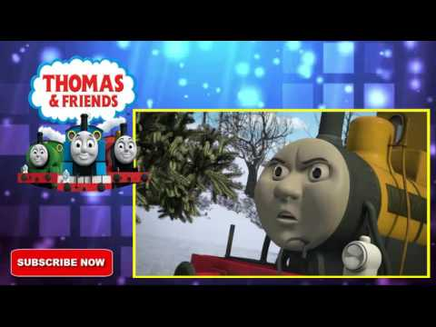 Duncan Doesn't Like the Humming of Christmas Songs   Thomas & Friends