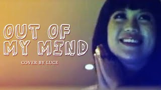 "James Blunt - Out Of My Mind ""Cover by: LUCE"""