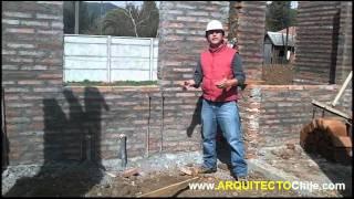 Construir con Bloques de  Hormigón Celular o con Ladrillos Fiscales