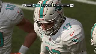 """"" Brady Divorces Belichick, Leaves For New York Jets Madden 19 Simulation 2018-19 Season"