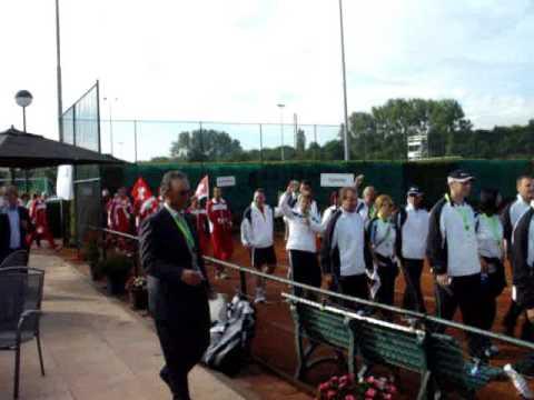 Union SCIPT 2009 Tennis Championships