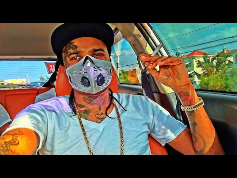 Tommy Lee Sparta - Pure Evil - February 2017