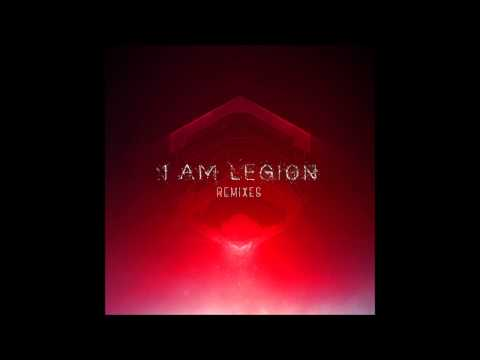 I Am Legion -Make Those Move [Suburban Dark Remix]