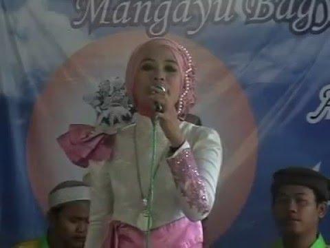 nasida Ria - Teman Sejati qosidah terbaru 2016 LIve ( Hazar Music )