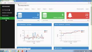 ProActio Demo- OpenEdge DB and Platform Support, Easy Monitoring : JK Technosoft