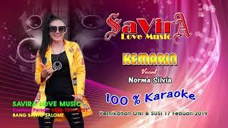 Nurma Silvia Viral Nyanyikan Lagu Kemarin Seventen feat SAVIRA LOVE MUSIC