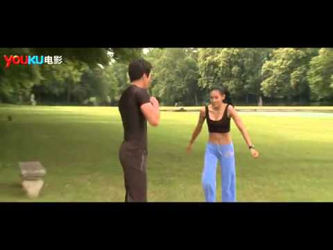 《十二生肖》Actors training for CZ12