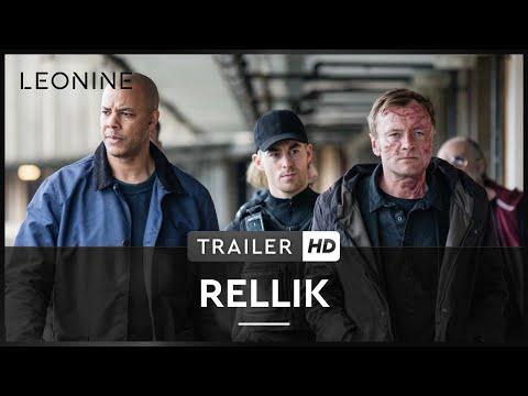 RELLIK | Offizieller Trailer | Serie | Deutsch | Ab 15. Dezember 2017 als DVD, Blu-ray und digital
