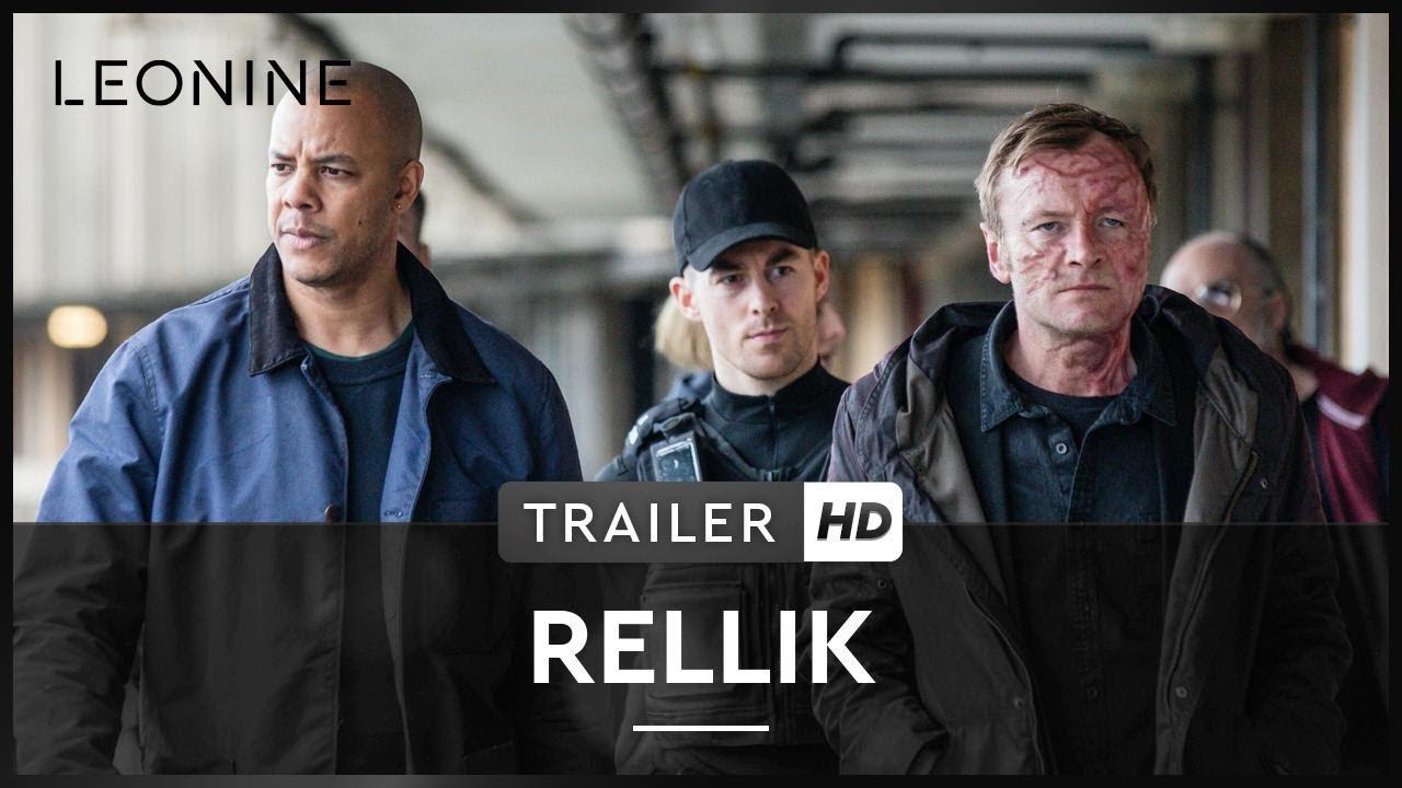 Download RELLIK | Offizieller Trailer | Serie | Deutsch | Ab 15. Dezember 2017 als DVD, Blu-ray und digital
