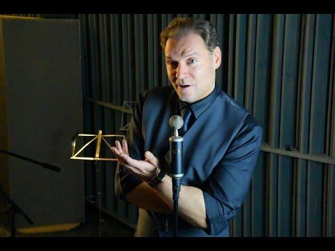 Giovinezza - first modern professional recording, 2014.
