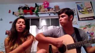 Picture by Kid Rock Ft. Sheryl Crow Cover by Zach and Celi