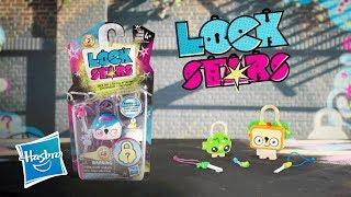 Lock Stars España - ¡Son lo más, son Lock Stars!