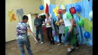 aloha party 2010