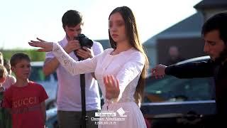 Чеченская свадьба в Аргуне , Свадьба в ЧЕЧНЕ.