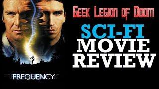 Video FREQUENCY ( 2000 Dennis Quaid ) Sci-Fi  Movie Review download MP3, 3GP, MP4, WEBM, AVI, FLV Juli 2018