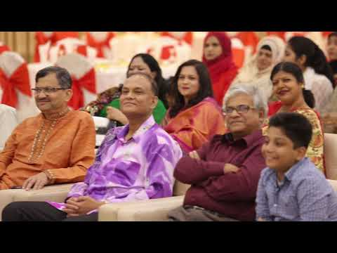 Dhaka College 76 (Student - Teacher meeting)