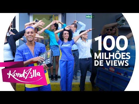 MC Vitão feat Dennis DJ - Olha o Gás KondZilla