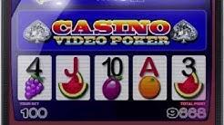casino video poker android app