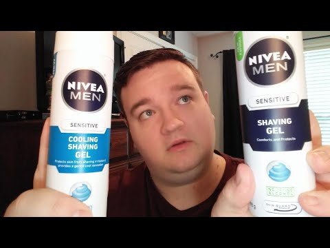 nivea sensitive pflegedusche