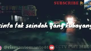 Alusty - Lelah berjuang ( official video lirik )