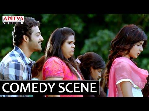 Ramayya Vasthavayya Movie - NTR Comedy with Samantha & Asha - Jr.NTR, Samantha, Shruti Haasan